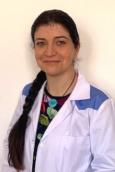 dr. Csutak Magdolna