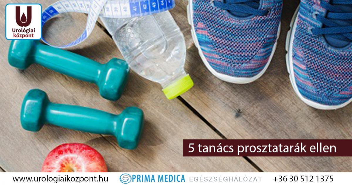 Prosztatarák: az áttétektől függ a gyógyulás - HáziPatika