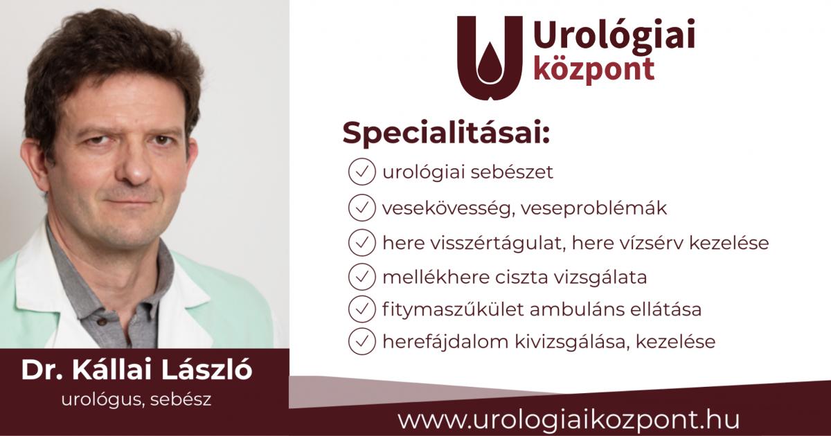 legjobb urológus budapest)