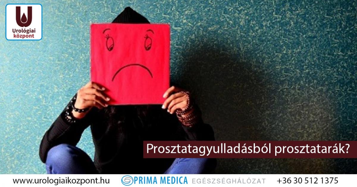 Prosztata tippek, Zuhany krónikus prosztatagyulladás esetén
