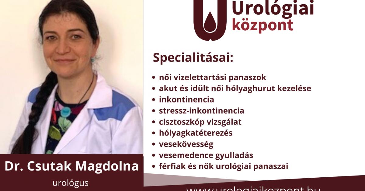 Nőknél, hogyan zajlik az urológiai vizsgálat? Mennyire kell levetkőzni, és mi