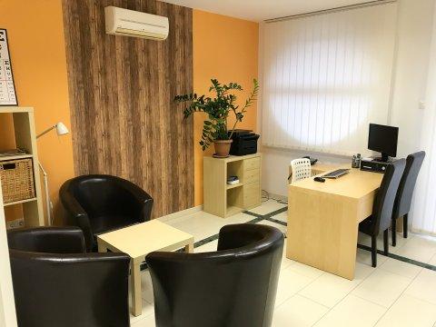 2-es vizsgáló helyiség