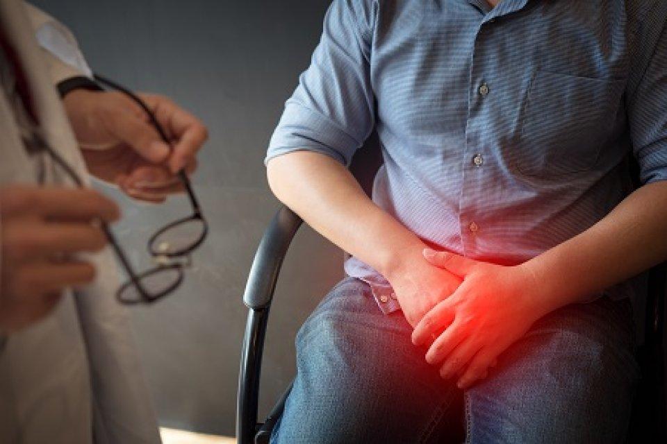 Prosztata megnagyobbodás? Étrend és kezelés is segíthet