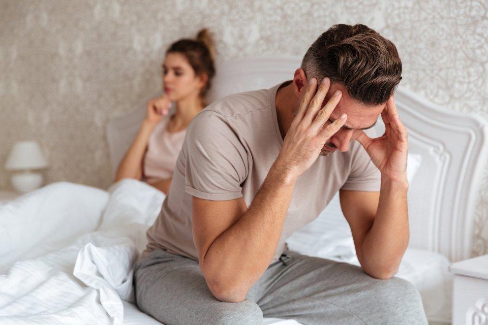 Merevedési zavar - mikor kell orvoshoz fordulni?