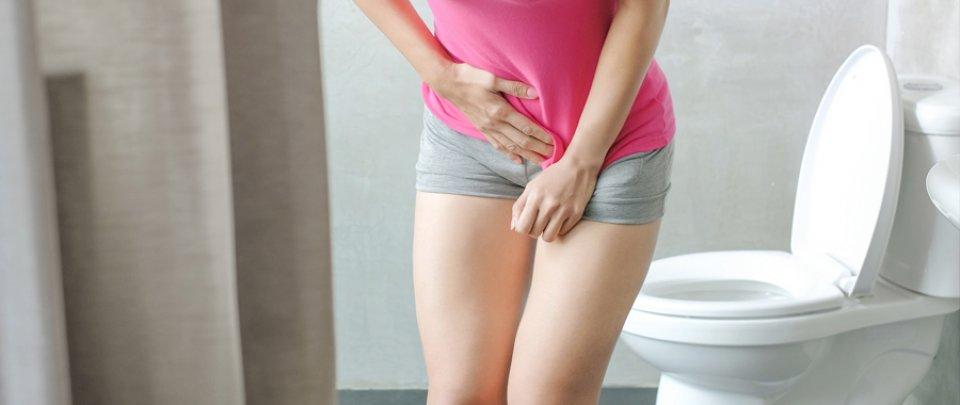 Női urológiai betegségek