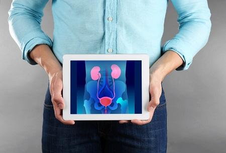 A veseelégtelenség diagnózisa után több irányú kezelés történik.